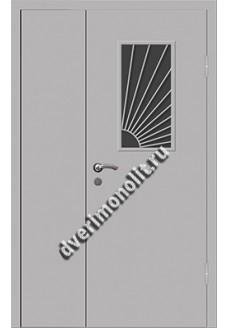 Входная металлическая дверь - 011-014