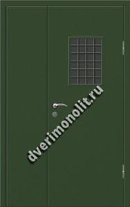 Входная металлическая дверь - 011-015