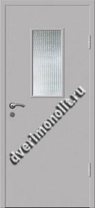 Входная металлическая дверь - 011-018