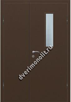 Входная металлическая дверь - 2Д-019