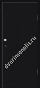 Входная металлическая дверь - 011-002
