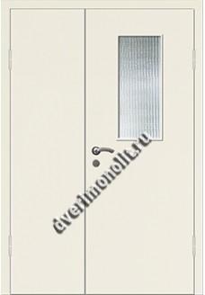 Входная металлическая дверь - 2Д-020