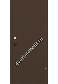 Входная металлическая дверь - 2Д-004
