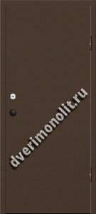 Входная металлическая дверь - 011-004