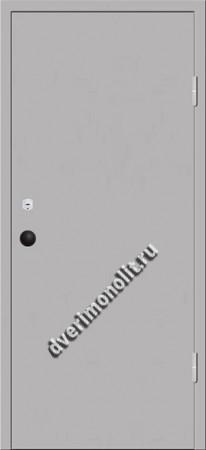 Входная металлическая дверь - 011-005