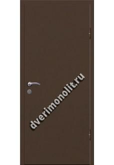 Входная металлическая дверь - 2Д-007