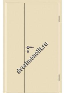 Входная металлическая дверь - 2Д-008