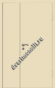 Входная металлическая дверь - 011-008