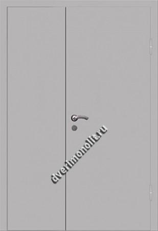 Входная металлическая дверь - 011-009