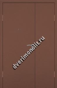 Входная металлическая дверь - 80-00