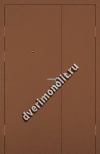 Входная металлическая дверь - 80-01