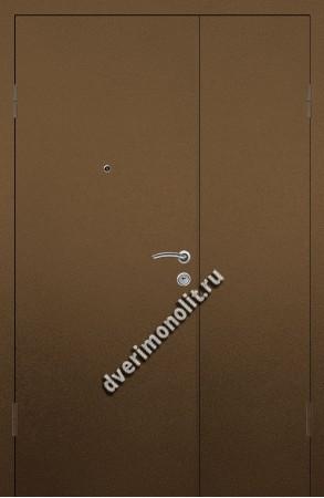 Входная металлическая дверь - 80-02