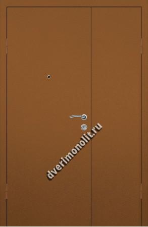 Входная металлическая дверь - 80-03