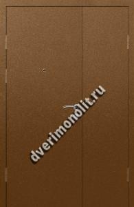 Входная металлическая дверь - 80-04