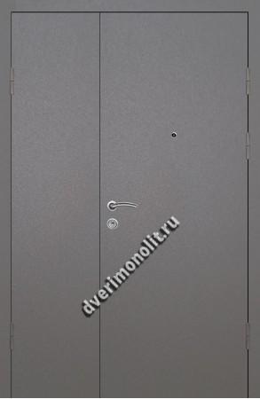 Входная металлическая дверь - 80-05