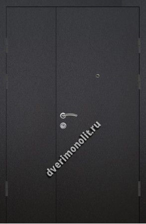 Входная металлическая дверь - 80-06