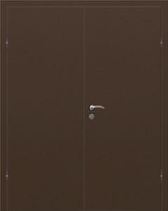 Входная металлическая дверь - 81-02