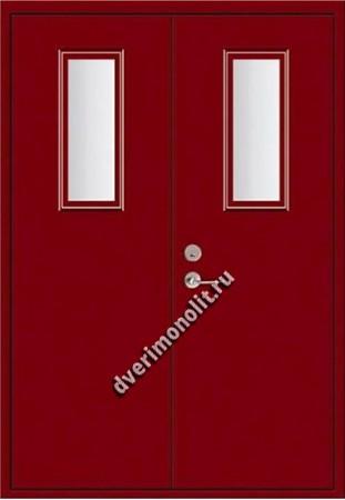 Входная металлическая дверь - 81-04