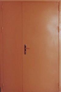 Входная металлическая дверь - 81-05