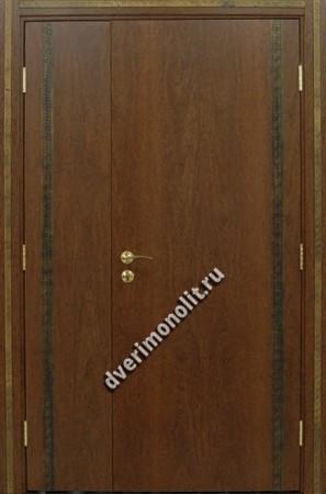 Входная металлическая дверь - 81-07