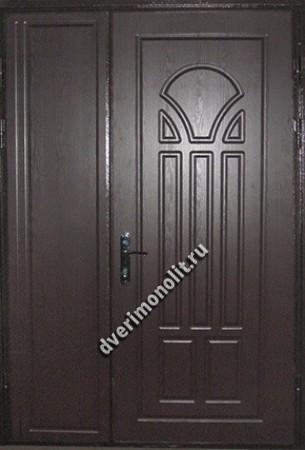 Входная металлическая дверь - 81-08