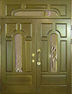 Входная металлическая дверь - 81-11