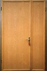 Входная металлическая дверь - 81-12
