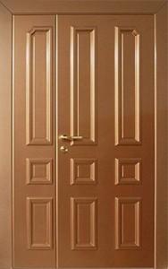 Входная металлическая дверь - 81-13