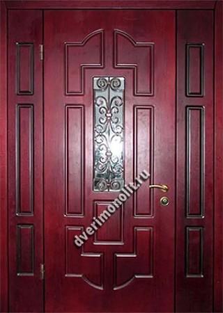 Входная металлическая дверь - 81-14
