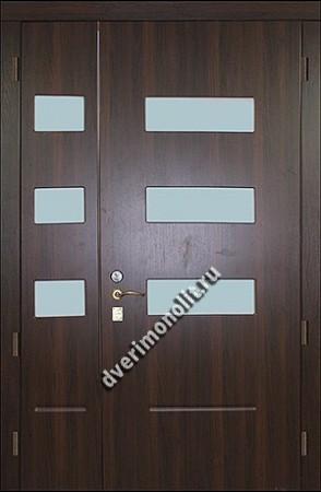 Входная металлическая дверь - 81-15