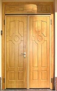 Входная металлическая дверь - 81-16