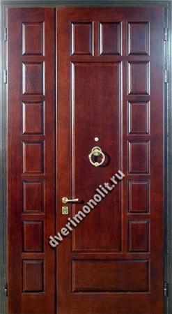 Входная металлическая дверь - 81-18
