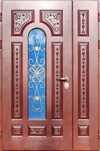Входная металлическая дверь - 81-19