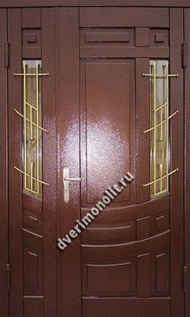 Входная металлическая дверь - 81-22
