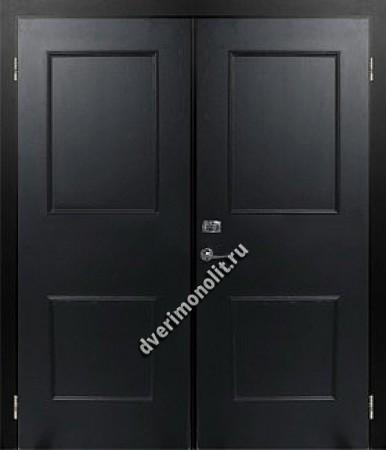 Входная металлическая дверь - 81-24
