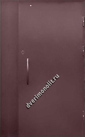 Входная металлическая дверь - 81-25