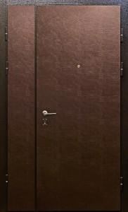 Входная металлическая дверь - 81-26