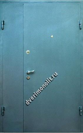 Входная металлическая дверь - 81-27