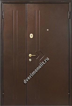 Входная металлическая дверь - 81-28