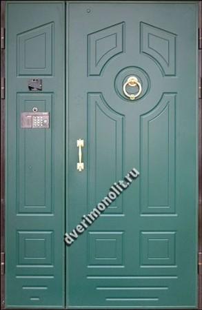 Входная металлическая дверь - 81-29