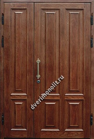 Входная металлическая дверь - 81-32