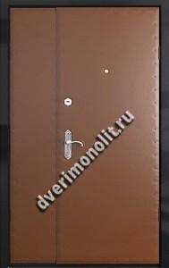 Входная металлическая дверь - 81-33