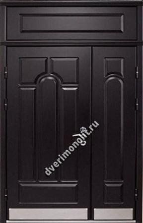 Входная металлическая дверь - 81-34