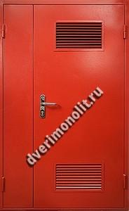 Входная металлическая дверь - 81-36