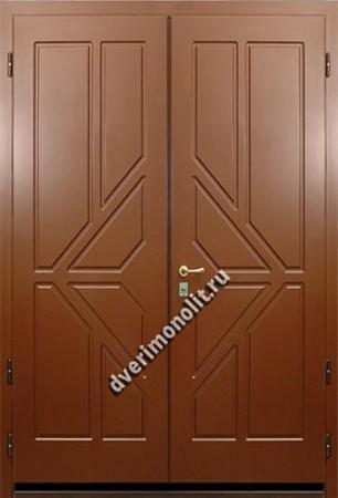 Входная металлическая дверь - 81-37