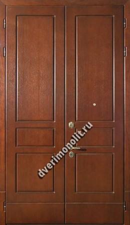 Входная металлическая дверь - 81-40
