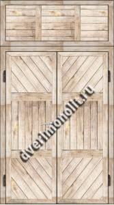 Входная металлическая дверь - 81-46