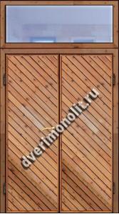 Входная металлическая дверь - 81-48