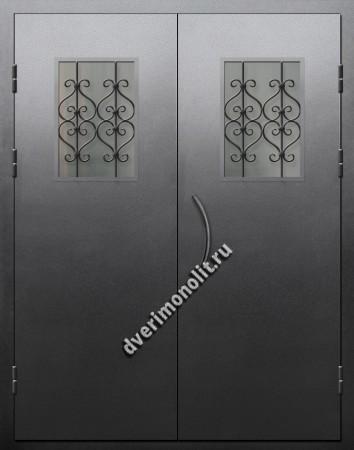 Входная металлическая дверь - 81-51