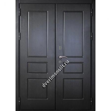 Входная металлическая дверь - 81-53